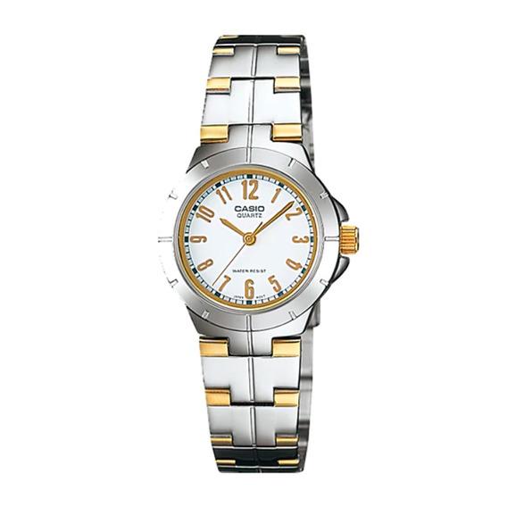Relógio Casio - Clássico - Ltp-1242sg-7adf
