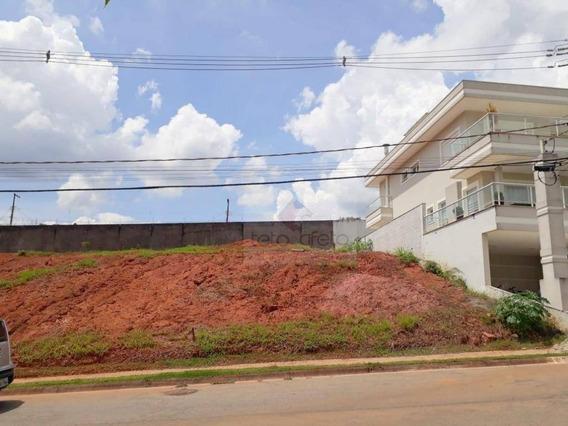 Terreno À Venda, 300 M² Por R$ 295.000 - Condomínio Altos Da Floresta - Atibaia/sp - Te1167