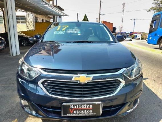 Chevrolet Cobalt Elite 1.8 Aut