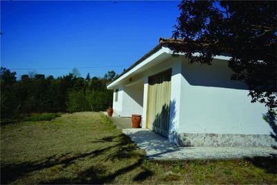 Casa Quinta En Tanti