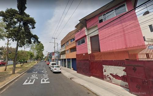 Imagen 1 de 6 de Edificio Paseos De Churubusco Iztapalapa