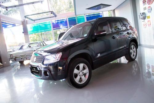 Suzuki Grand Vitara J Iii 2.4 Nafta 2010 Negro