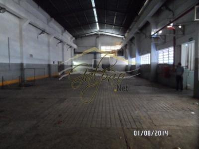 Ga0730 - Alugar Galpão Em Osasco - Ga0730 - 33872247