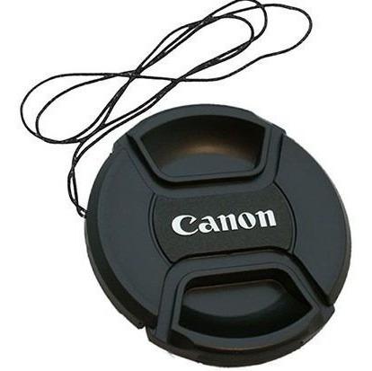 Tampa De Lente Canon 67mm