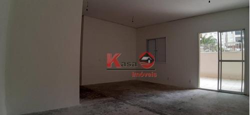 Apartamento Com 2 Dormitórios À Venda, 142 M² Por R$ 728.000,00 - Marapé - Santos/sp - Ap10291