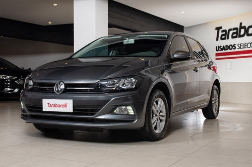 Volkswagen Polo 2019 1.6 Msi Comfortline