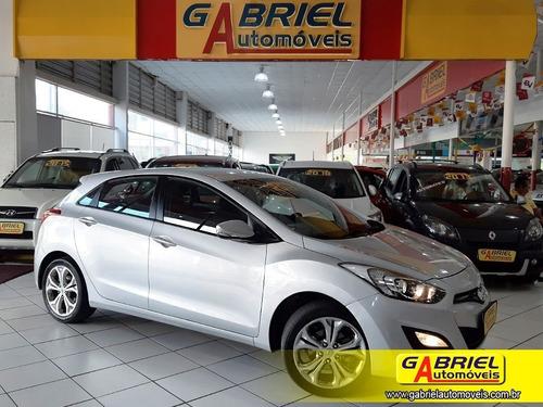 Hyundai I30 1.6 Mpfi 16v