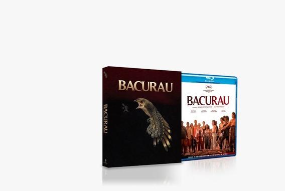 Blu-ray Bacurau - Kleber Mendonça Filho