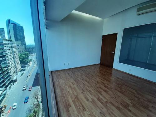 Oficina En Renta En Campos Elíseos, A Un Paso De Reforma!