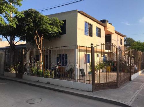 Oportunidad Casa Con Dos Apartamentos En Valledupar. O5jr