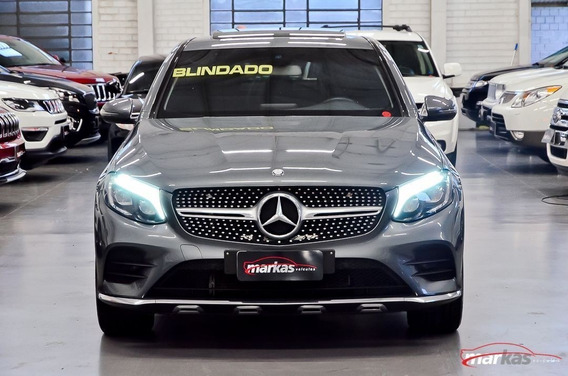 Mercedes-benz Classe Glc Glc250 2.0 4matic 211hp Teto 4x4 36