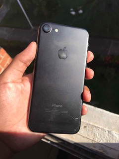 iPhone 7 32gb Matte Black (200)