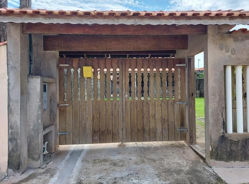 Casa Para Venda Em Itanhaém, Cibratel Ii, 3 Dormitórios, 1 Suíte, 2 Banheiros, 4 Vagas - It893sp_2-1156481