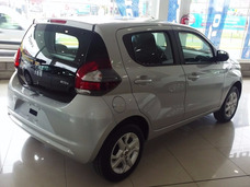 Fiat Mobi Easy Pack Top Colores A Eleccion $59.800 Jho