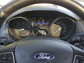 Ford Focus Iii 2.0 Titanium At6 4 Puertas