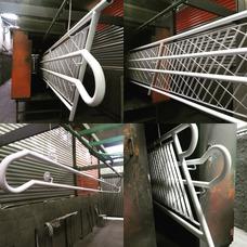 Serviços De Pinturas Eletrostáticas Express Ferro E Aluminio