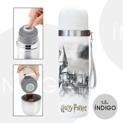 Termo Harry Potter Personalizado