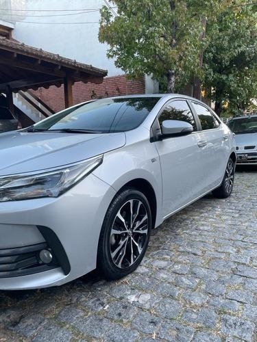 Toyota Corolla 2018 1.8 Se-g