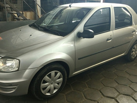 Renault Logan 1.6 Pack I Abcp+abs 90cv