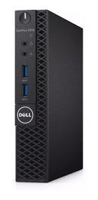 Dell Optiplex 3050 I3 6300t +16gb Ddr4+ssd 240gb Oferta!