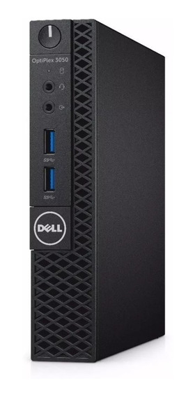 Dell Optiplex 3050 I3 6300t +16gb Ddr4+ssd 240gb Oferta!