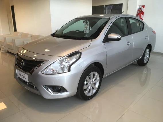 Nissan Versa 1.6 Advance Mt 0km 2020 Ant Y Ctas #02