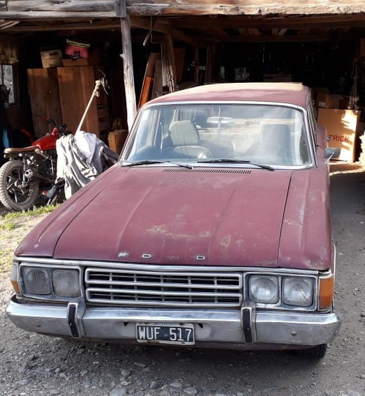 Ford Ford Falcon Rural