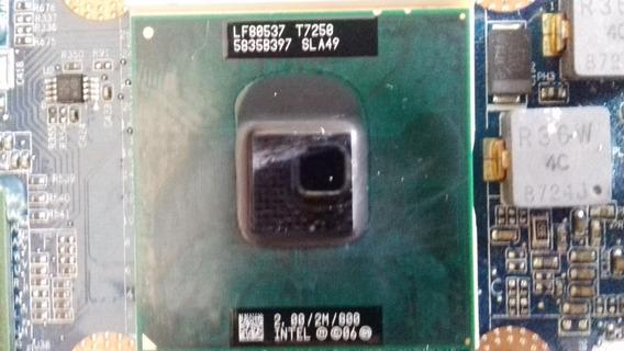 Processador Core 2 Duo Sla49 2.0 Para Note