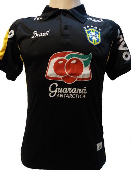 Camisa Brasil Treino Especial Copa Variadas