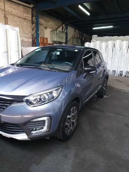 Renault Captur 1.6 16v Flex Intenso-aut