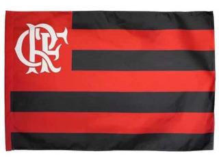 Bandeira Flamengo Grande 2019 Oficial - 240cm X 160cm