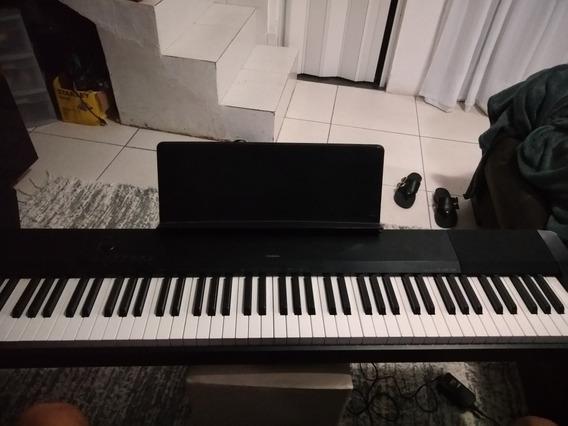 Piano Elétrico Casio Cdp120