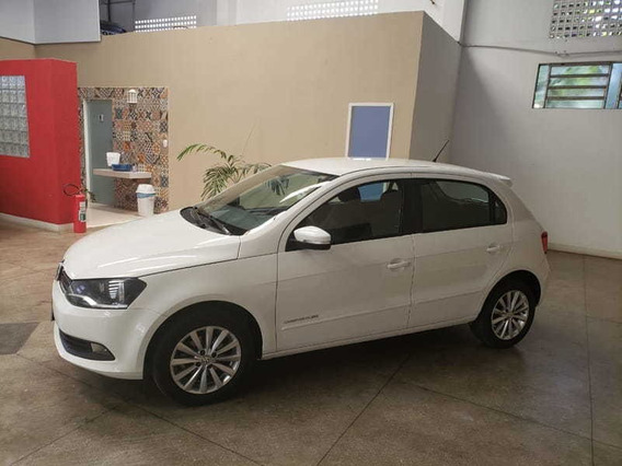 Volkswagen Gol 1.6 Cl Mc 4p