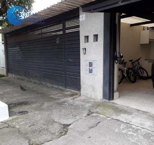 Venda Sobrado São Paulo Vila Pereira Barreto - S105