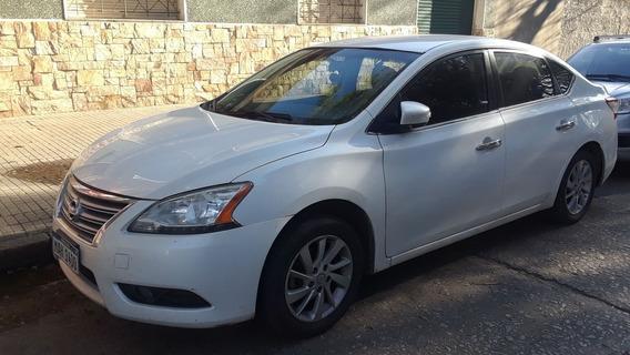 Nissan Sentra 1.8 Advance Mt 2014
