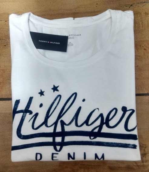 Polo Para Dama Marca Tommy Hilfiger Talla L Mulberry Place