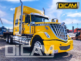 Tractocamion International Lonestar 2013