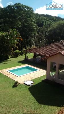 Chácaras Em Condomínio À Venda Em Atibaia/sp - Compre O Seu Chácaras Em Condomínio Aqui! - 1370577