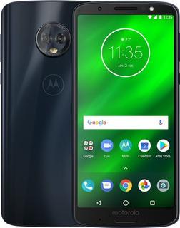 Motorola Moto G6 32gb 5.7 4g Lte 135vrds