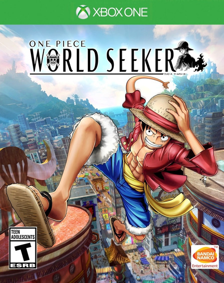 Xbox One - One Piece World Seeker