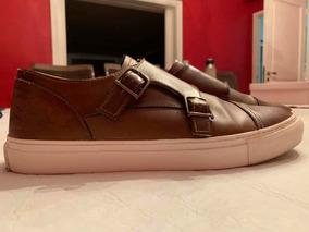 27ba23e7 Zapatos Hombre Zara Usados - Zapatos de Hombre, Usado en Mercado ...
