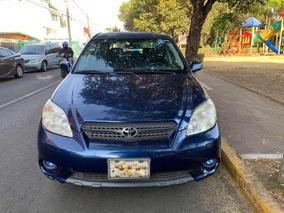 Toyota Matrix 1.8 Xr At 2008
