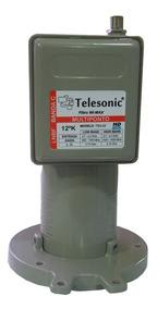 10 Multiponto Telesonic P/ Midiabox -3,6 ~ 4,2