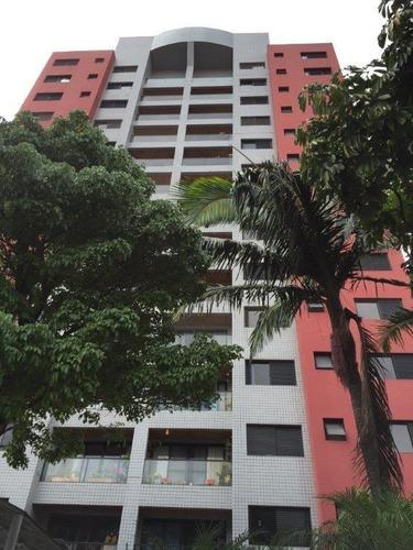 Imagem 1 de 15 de Oportunidade = Saúde = 3 Dormitórios = 1 Suite = 3 Vagas - Ap12530