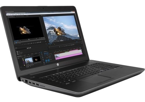 Hp 17.3 Zbook G6 8 Core 2.4 16gb 512gb Mobile Workstation