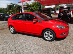 Ford Focus Hb Sport 2011 Automático, Impecable!