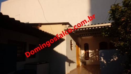 Imagem 1 de 5 de Venda - Casa - Centro - Americana - Sp - T3547