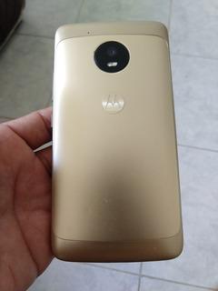 Motorola E5 Para Refacciones