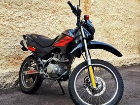 Honda Nxr 150 Bros 2008