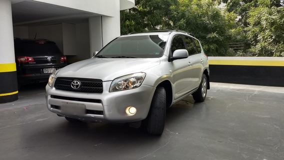 Toyota Rav-4 2.4 16v 4x4